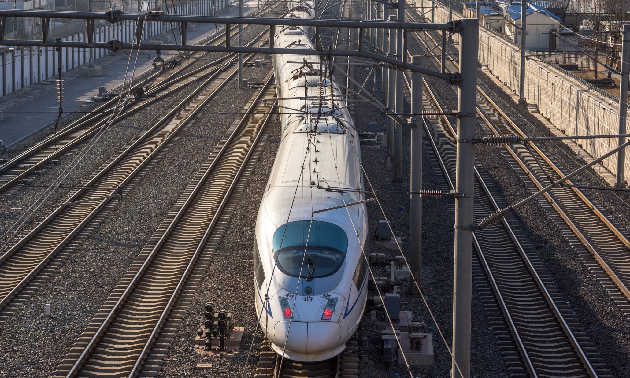 Indian bullet train could transform subcontinent - if it ever arrives