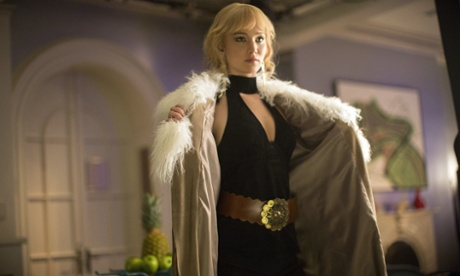 Jennifer Lawrence to quit X-Men movies after 2016's Apocalypse