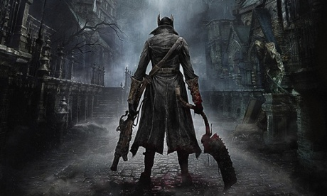 Bloodborne review round-up – bringing mystery back