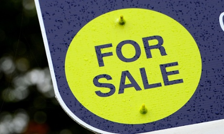 UK house price inflation falls in January