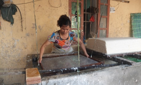 It's not charity: the rise of social enterprise in Vietnam