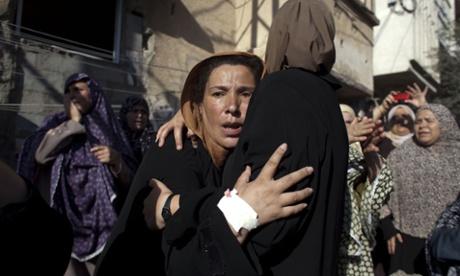 Award-winner Heidi Levine's images of Gaza – in pictures