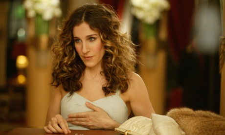 10 unlikely trends Sarah Jessica Parker made chic – in pictures