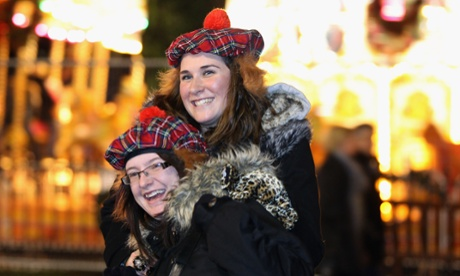 Smiling Scots, worried Welsh and lazy Londoners: survey maps regional personality types