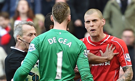 Martin Skrtel posts picture of clowns online after losing appeal against ban