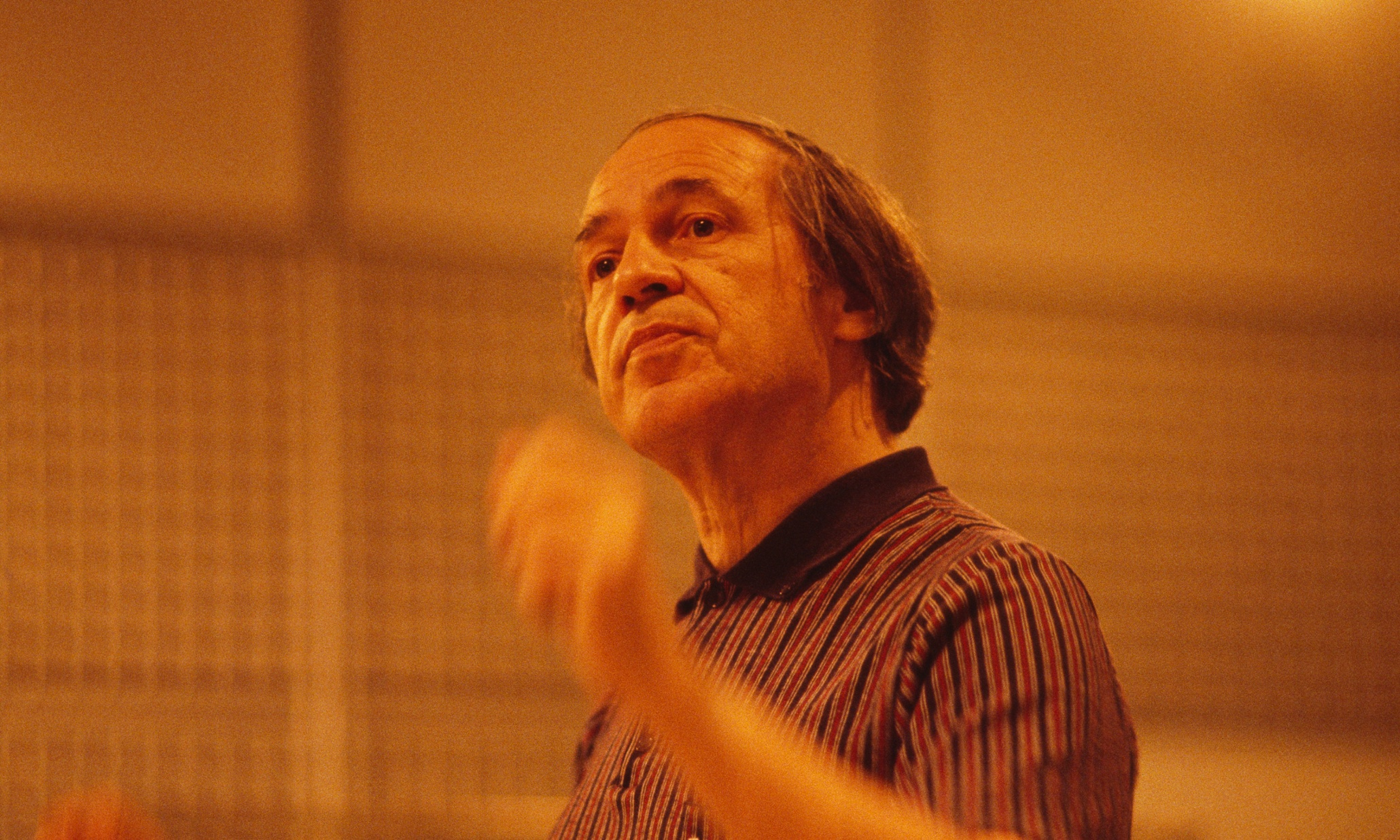 Boulez in his own words