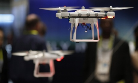 We need ground rules if drone technology is to take off