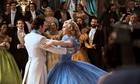 'Cinderella' Film - 2015
