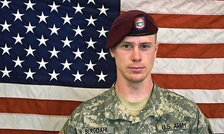 Bowe Bergdahl faces life in prison after being charged with desertion