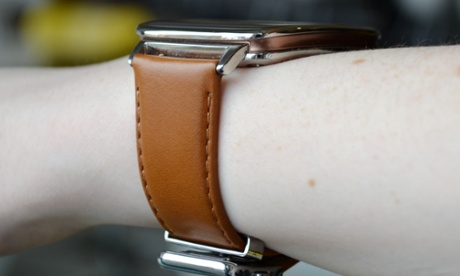 Asus ZenWatch review: a sophisticated-looking Android smartwatch