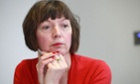 Frances O'Grady: 'Britain has been very good at creating bad jobs'