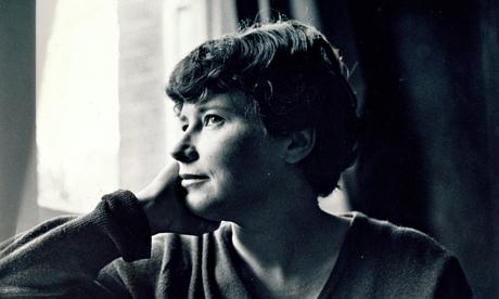 The 100 best novels: No 81 – The Golden Notebook by Doris Lessing (1962)
