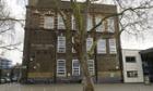 Bethnal Green Academy, London.