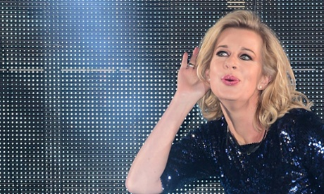 Katie Hopkins accused of race hate by linking Pakistani men with sex abuse