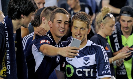 Adrian Leijer swaps Melbourne Victory for Chinese Super League club