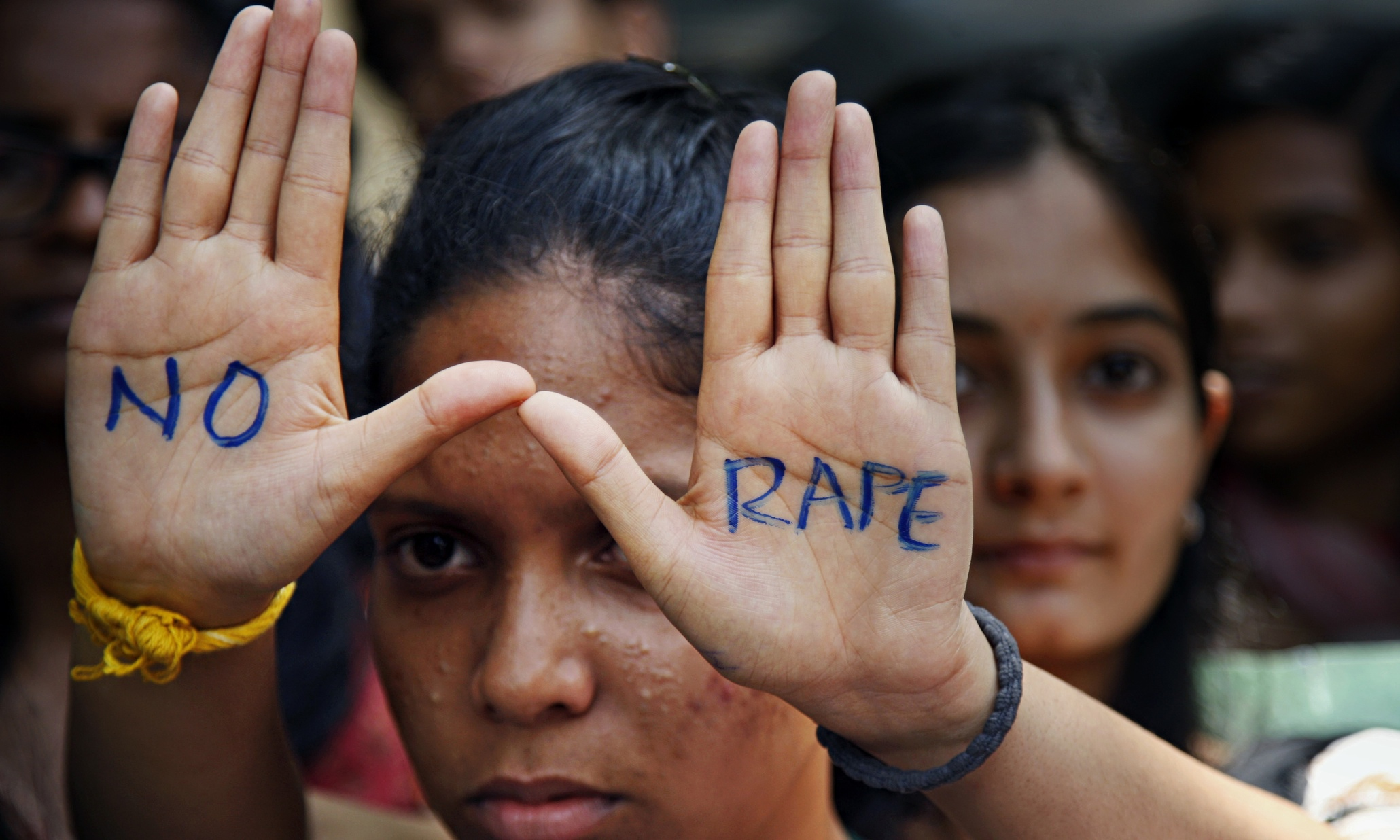 Indian women found their voice after the Delhi rape. Could