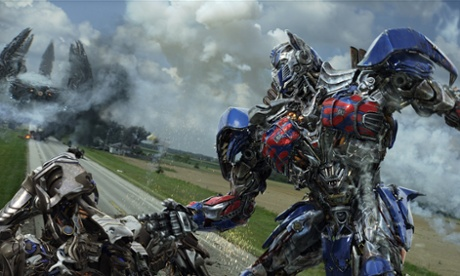 Sequels in disguise: Transformers cinematic universe on the way