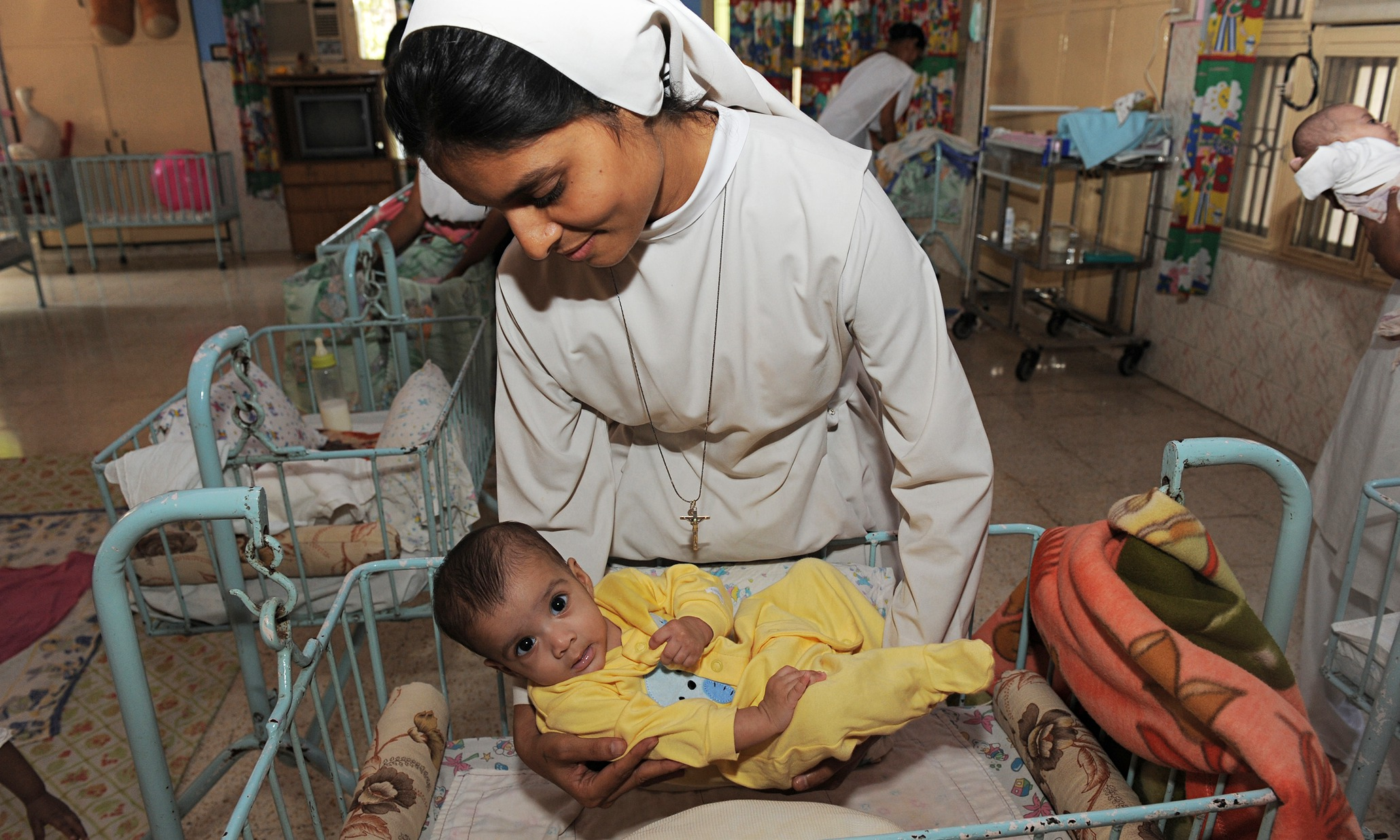 India moves to speed up adoption | World news | The Guardian