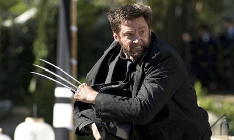 Hugh Jackman says next Wolverine movie will be his last