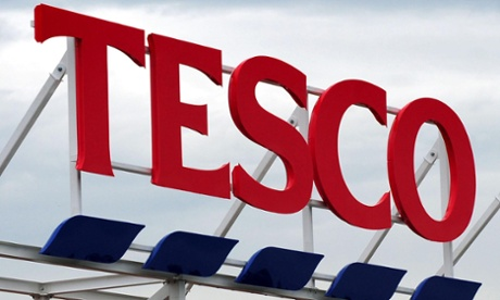 Tesco to reduce number of charges imposed on suppliers