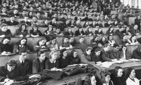 Are lectures the best way to teach students?