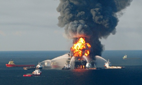 Deepwater oil spill: BP steps up PR effort to insist all is well in the Gulf