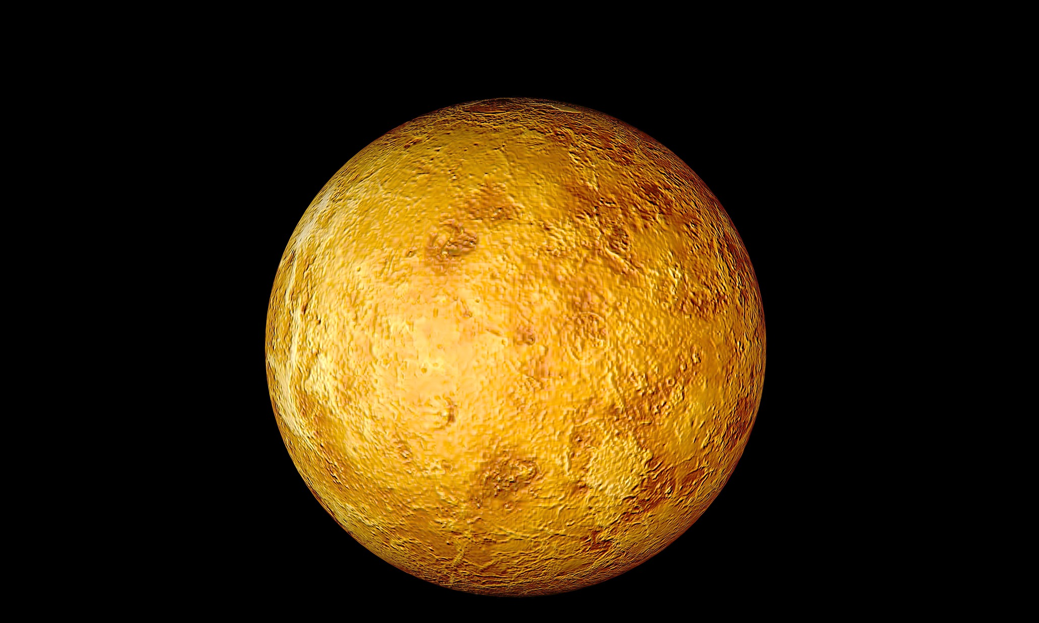 real venus planet pictures - photo #23