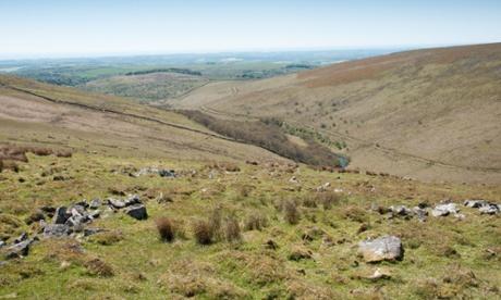 UK wilderness adventures: discover a vanished world on Dartmoor