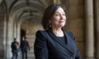 Joan Ruddock, outgoing Labour MP, asked the Metropolitan Police to hand over the file they compiled on her.