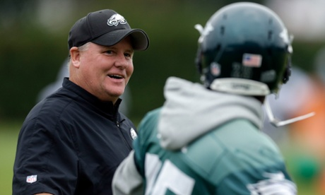 Eagles coach Chip Kelly doubles down with shock trade of LeSean McCoy