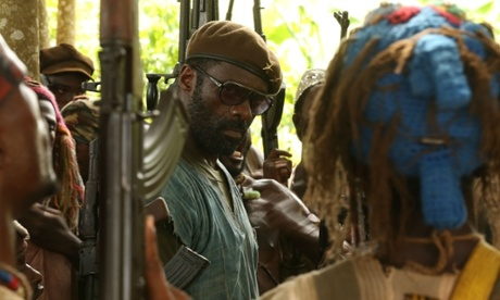 Netflix's Beasts of No Nation boycotted by big four US cinema chains