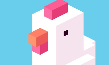 Mobile game Crossy Road has made $10m in three months since launch