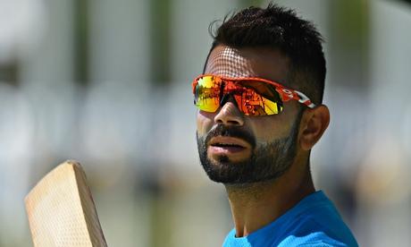 India deny vice-captain Virat Kohli swore during rant at journalist in Perth