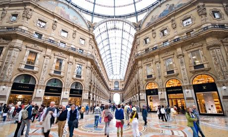 Travel tips: Milan for art lovers, plus deals of the week