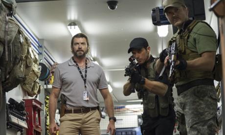 Chappie: five surprises in Neill Blomkamp's AI movie