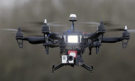 Just one 'disastrous accident' could set drone industry back, warn Lords