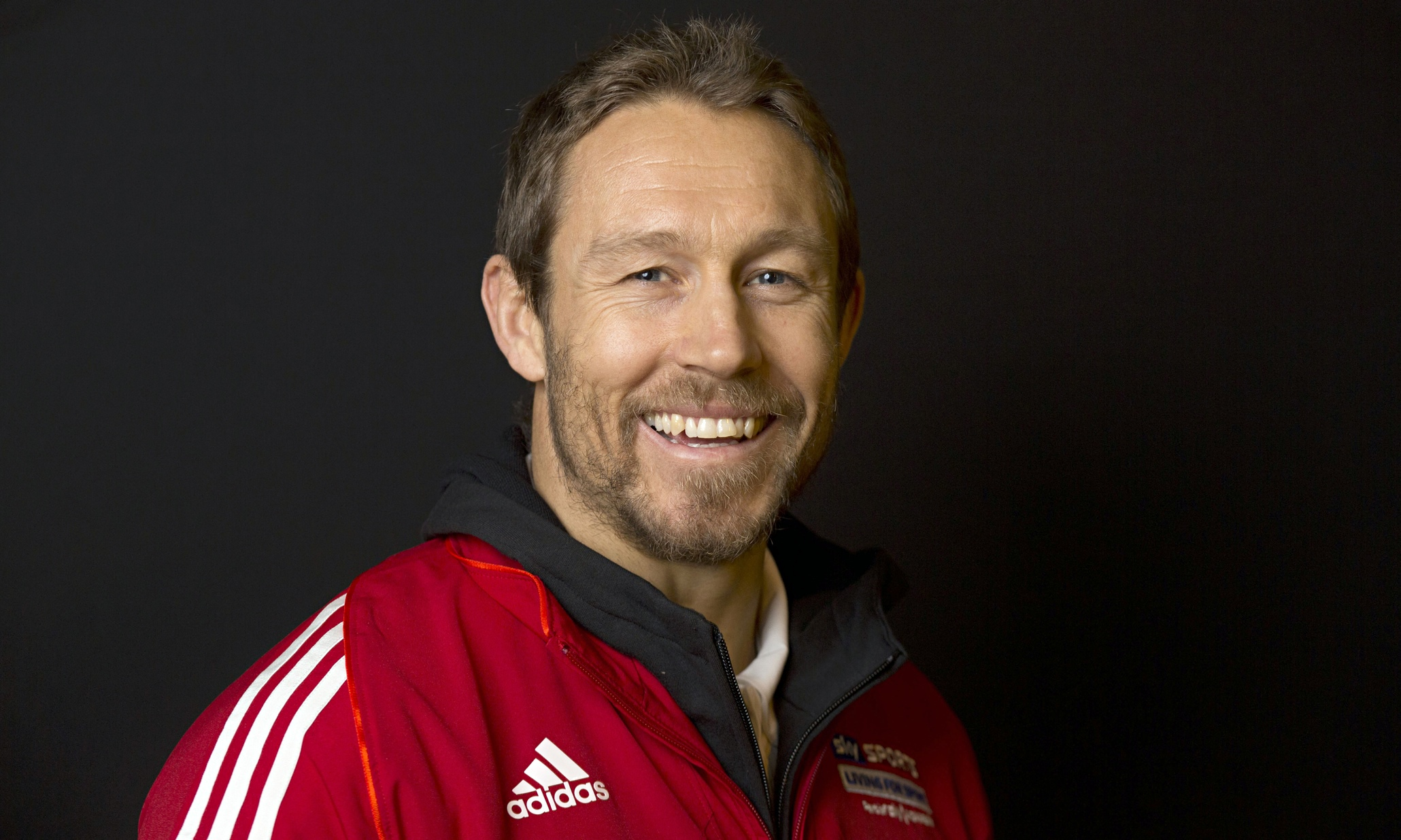 Jonny wilkinson i was desperate to grow as a person for Interieur sport wilkinson