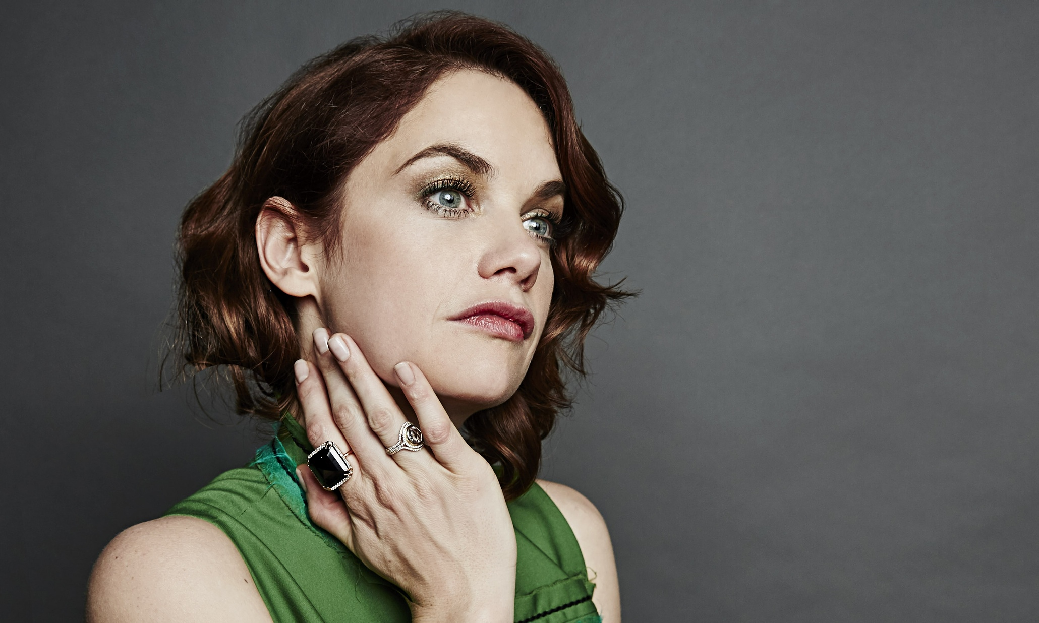 ruth wilson   u2018people know me as my characters  they don u2019t