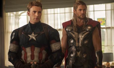 Joss Whedon laments 'nightmare' Avengers sequel as latest trailer lands