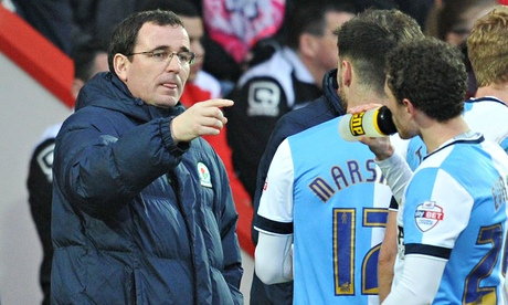 Blackburn out to ruffle Liverpool feathers after surviving fowl times | Paul Doyle