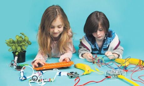 The latest 'kidtech' kits: tried and tested
