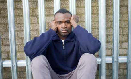 Top Sierra Leone athlete arrested after he was found living rough in London