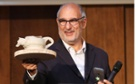 Alan Yentob at the BBC Get Creative launch last month