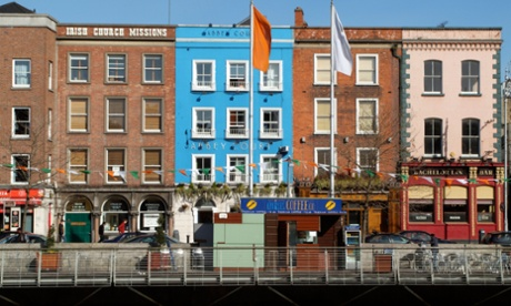 700 US companies now located in Ireland as direct investment soars