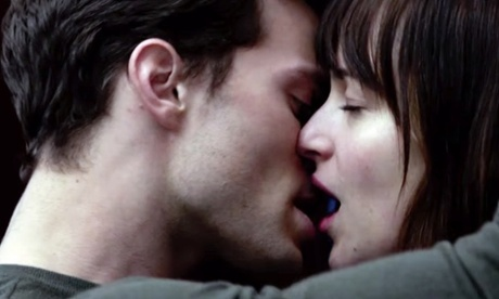 Fifty Shades of Grey hits $500 million at the global box office