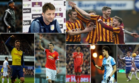 FA Cup quarter-finals: breaking down each of the last-eight ties