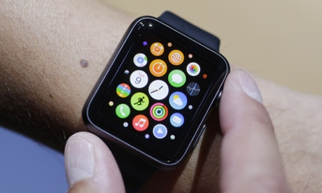 Apple Watch apps limited to '10 second use', developers say