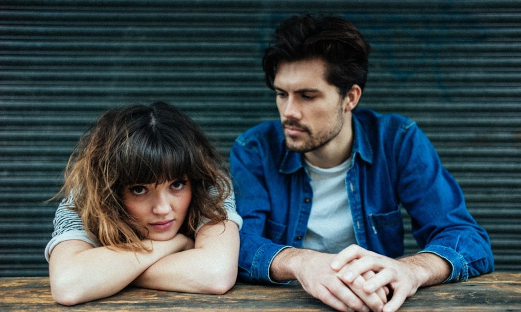 New Band Of The Week Oh Wonder No 45