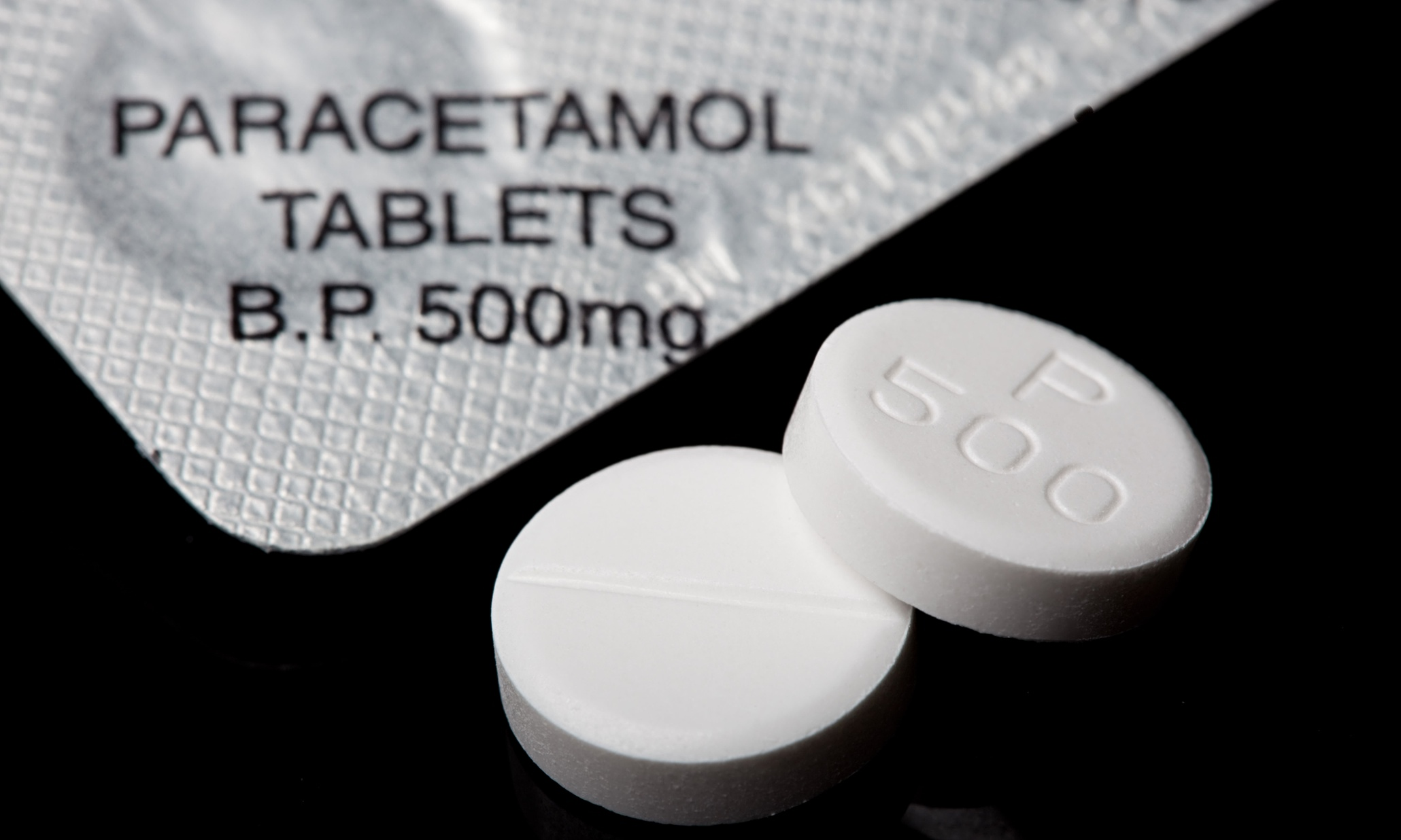 Should I Cut Down On Paracetamol Life And Style The Guardian