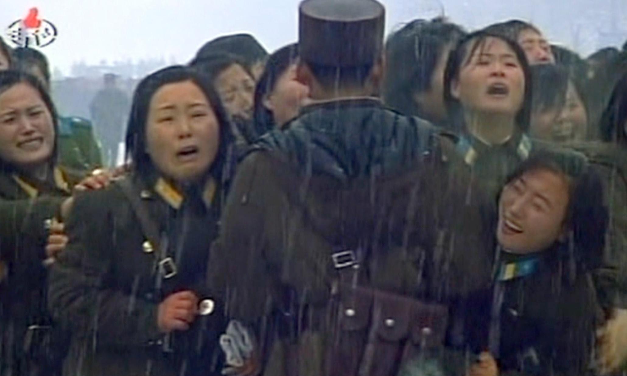 Korean Central Television - Wikipedia
